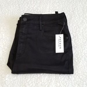 PacSun Jeans - SUPER HIGH-RISE SKINNY JEANS
